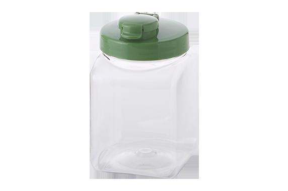 液体密封びん角型 1.1L