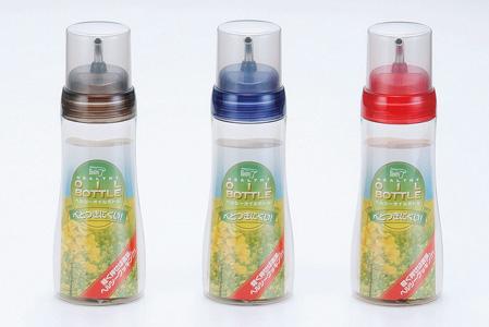 プルー ヘルシーオイルボトル L